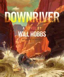downriver book cover
