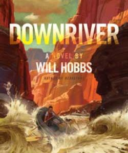 downriver book cover